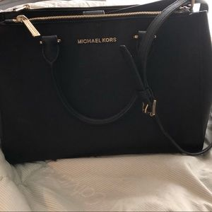 Michael Kors Sutton Handbag